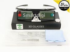 New SSG-5100GB/4100GB Battery Powered 3D Glasses for Samsung Smart LCD LED TV