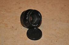 Lens Old stock. Jupiter-8 2/50 FED Zorki M39 micro 4/3 Sony NEX. № 0196731