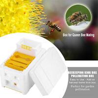 5PC Harvest Lane Honey Bee Water Keepers Beekeeping Beehive Entrance Feeder Tool