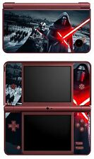 SKIN STICKER AUTOCOLLANT DECO POUR NINTENDO DSI XL REF 29 STAR WARS