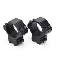 New Low 11mm Mount Dia 30mm Ring QD DIY Mount for Scope Rifle flashlight BestLAG