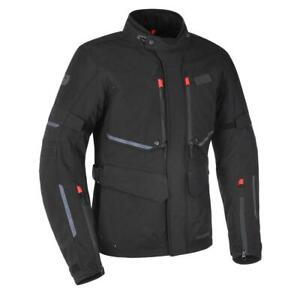 NEW Oxford Mondial Advanced Tech Motorcycle Jacket