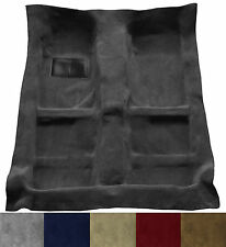 93-00 TOYOTA PICKUP T-100 EXTENDED CAB 2 & 4WD CARPET