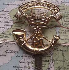 British Army Military Cap Badge : Free UK Postage and Make Me an Offer !    F