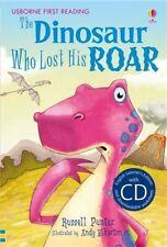 The Dinosaur vom Usborne Verlag