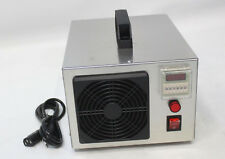 220V Household 7g/H Ozone Generator Ozone Disinfection Machine Air Purifier