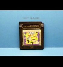 Les RAZMOKET Le Film - Jeu Game Boy Color - (Nintendo GBC) -