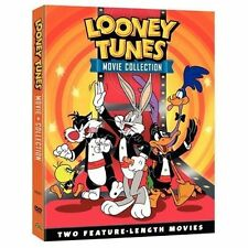 Looney Tunes - Movie Collection: Vol. 3 (DVD, 2005, 2-Disc Set)