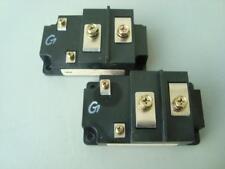 TWO PRX Powerex KS621230A7 Single Darlington Transistor Modules