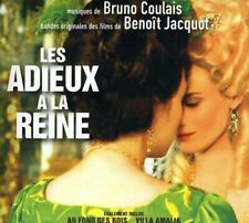 Bruno Coulais - Les Adieux a la Reine (Farewell to the Queen)(OST) [CD]