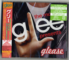 GLEE CAST-GLEE: THE MUSIC PRESENTS GLEASE-JAPAN CD D20