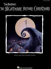 The Nightmare Before Christmas by Tim Burton (2007, Paperback)