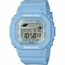 CASIO | Baby-G Quarzuhr | digital | 20 bar wasserdicht | BLX-560-2ER