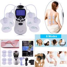 Alivio del dolor músculo máquina electroterapia stimulater terapia de choque eléctrico decenas