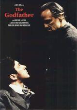THE GODFATHER ~ DON GIVES ADVICE 24x34 MOVIE POSTER ~ Marlon Brando Al Pacino