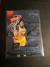 1997-98 Metal Universe Championship Basketball Card Pick