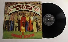 BARRELHOUSE JAZZBAND & Carrie Smith LP Intercord Rec LC-1109 GM 1979 NM- 00F
