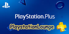 28 DAYS PlayStation Plus PS4-PS3 -Vita (US-Membership) PS PLUS