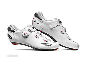 NEW 2021 Sidi WIRE 2 CARBON WOMEN Road Womens Cycling Shoes : WHITE