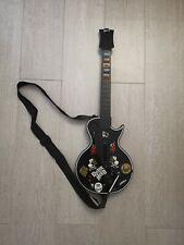 Gibson Les Paul Guitar Hero Playstation 3 (PS3) Guitar Only spares repairs