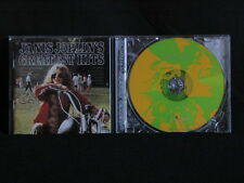 Janis Joplin. Janis Joplin's Greatest Hits. Compact Disc. 1999. Made In Canada.