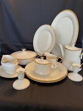 Lenox 'Eternal' Dinnerware - The Dimension Collection- Serving Pieces