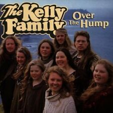Kelly Family Over the hump (1994)  [CD]