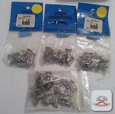 Vintage Lot of Essex Miniatures New In Factory Bags............ (C19B1)