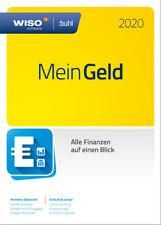 Download-Version WISO Mein Geld 2020 - unbeschränkt lauffähig