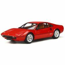 GT SPIRIT Ferrari 308 GTB 1982 Échelle 1:18 Voiture Miniature - Rouge (GT276)