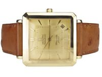 Zenith Elite Ref. 30.0010.670 18K 750 Gold Automatik Herren Armbanduhr Limitiert