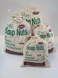 SoapNuts - Soap Berries - Soapberries - 1kg Soap Nuts - Natures Soap Alternative