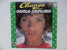 CHUNGA Chunga chungaria 6172 831