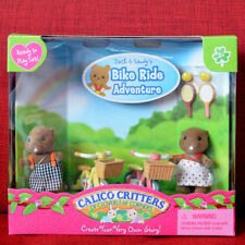 Calico Critters BIKE RIDE ADVENTURE CC2286 Sylvanian Families