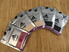 Women's 5 Adidas Invisible Underwear Seamless XL Extra Large 3 Hipster & 2 Thong