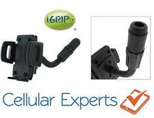 iGrip Hands-free car truck PDA Phone Holder KIT with car Cigarette Lighter Mount