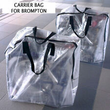 Carrier Bag for Brompton Bicycle Bike Folding Carry Cover Travel Airplane