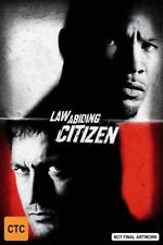 Law Abiding Citizen (Blu-ray, 2011)
