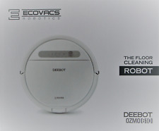 Ecovacs Deebot Ozmo 610 Staubroboter