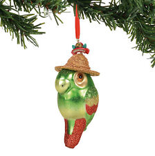 Margaritaville 2017 Parrot In Paradise Ornament #4058600 New Free Ship 48 States
