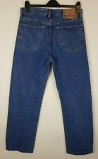 "Diesel Industry R55 Blue Jeans Mens Waist 32"" Leg 31"" 32x31 100% Cotton       89"