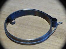 Piece Watchmaking Alarm Clock Pendulum Spring Diameter 1 7/8in Height 0 5/16in