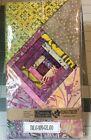 Timeless Treasures Fabric Tonga Treats GELATO 40pc at 5x5in Batik Cotton Fabric