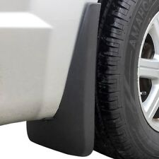 Town & Country Mud Flaps 2011-2017 Mud Guards Splash Shield Molded 2 Piece Rear