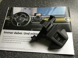 VW UP Maps & Dock Smartphonehalterung Seat Mii Skoda Citgo