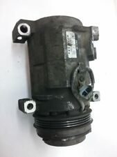 447200-4421 AC Compressor 5.3L 2003 CHEVROLET TAHOE 4-7-5RM