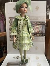 Tonner Ellowyne Wilde Mist Green Tea & Me Only 250 Made