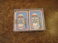 Vintage 1988 Ivory Tower - Beer is Better Than Women Because Playing Cards