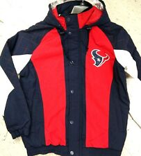 buy popular 85226 07402 Starter Houston Texans NFL Jackets for sale | eBay