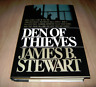 Den of Thieves by James B. Stewart a paperback book FREE SHIPPING a the Theives